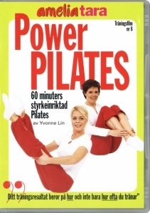 video pow pilates