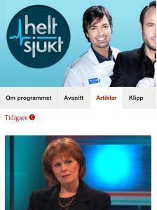 Yvonne Lin Helenius Hörna