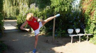 yvonnelin_träning_kick_tree